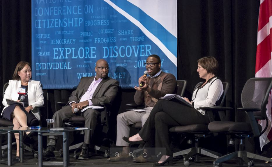 2016 Annual Conference on Citizenship Speakers | National
